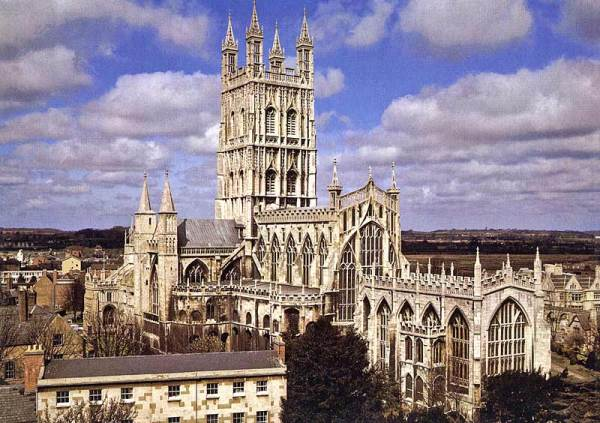 GlooucesterCathedral